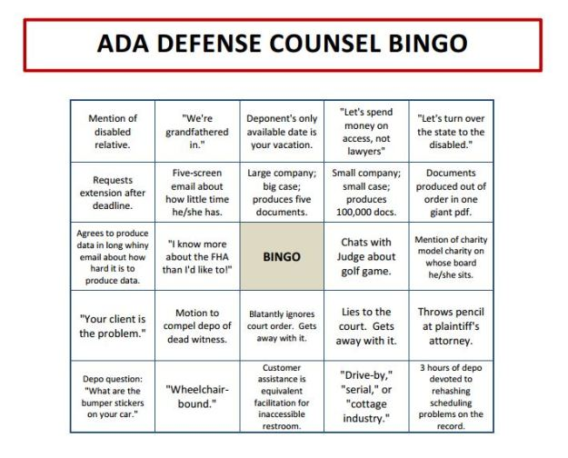 MS Word Version at https://thoughtsnax.files.wordpress.com/2015/06/opposing-counsel-bingo.docx